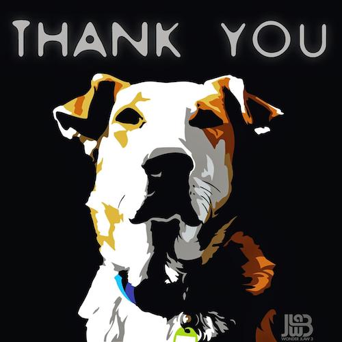 Loukanikos-thank-you